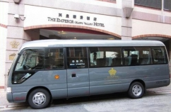The Emperor (Happy Valley)