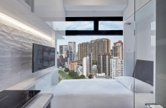 The Unit Serviced Apartments (Hong Kong)